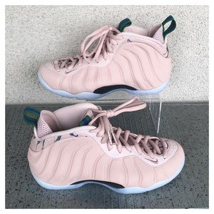 NEW Nike Air Foamposite 1 Particle Beige/Rose Gold